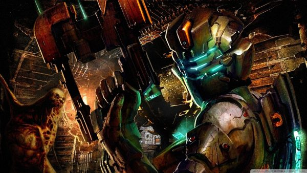 dead space wallpaper9