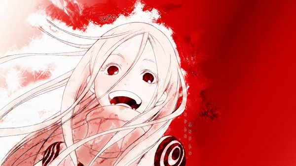 deadman wonderland wallpaper1