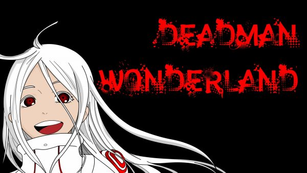 deadman wonderland wallpaper5