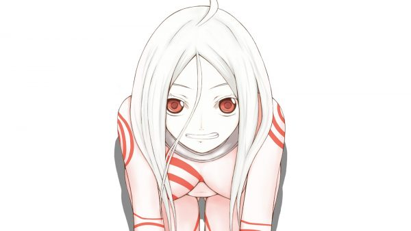 deadman wonderland wallpaper7
