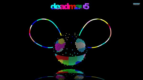 deadmau5 Wallpaper1