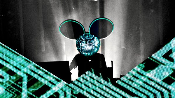 deadmau5 Wallpaper2