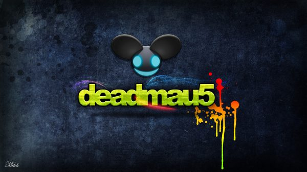 deadmau5 wallpaper4