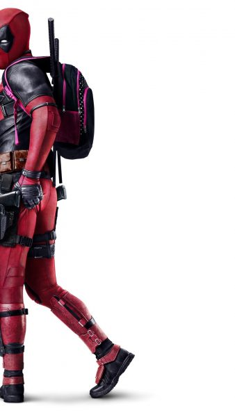 deadpool iphone Wallpaper4
