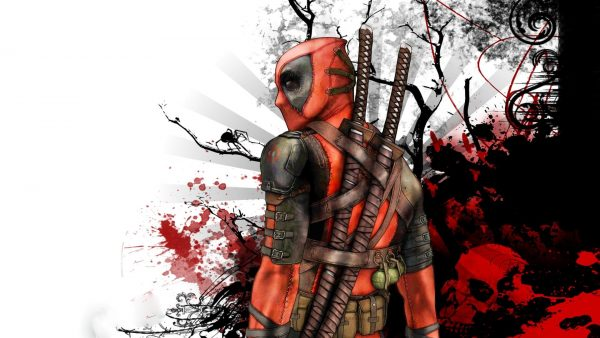 deadpool wallpapers4