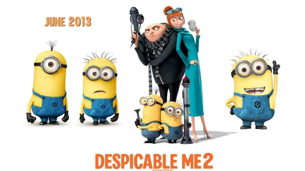 despicable me wallpaper1