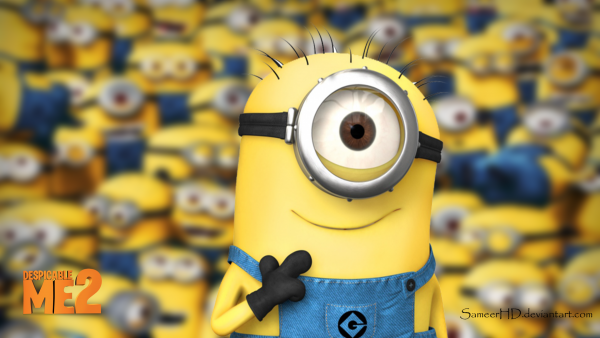 despicable me wallpaper10