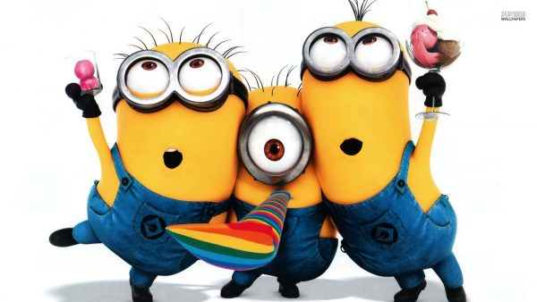 despicable me wallpaper2