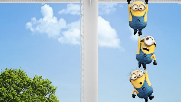 despicable me wallpaper3
