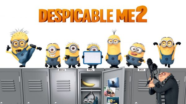 despicable me wallpaper5