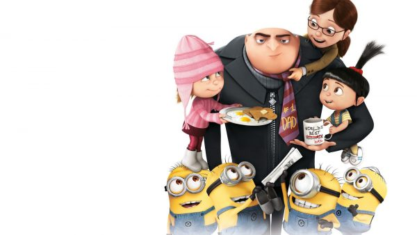 despicable me wallpaper9
