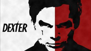 dexter wallpaper