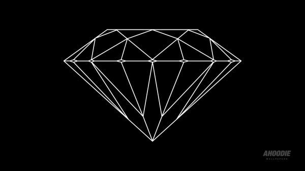 diamond supply wallpaper2