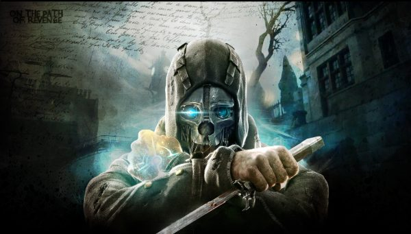 dishonored wallpaper10