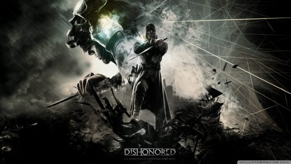 Dishonored Wallpaper2