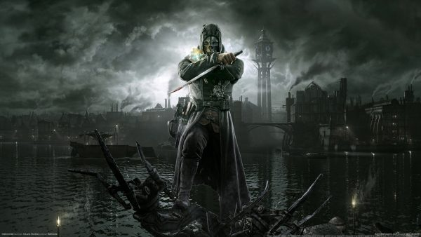 Dishonored wallpaper4