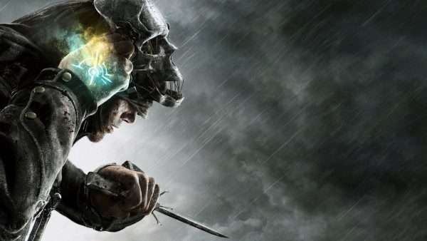 dishonored wallpaper6