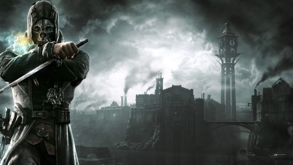 Dishonored wallpaper7