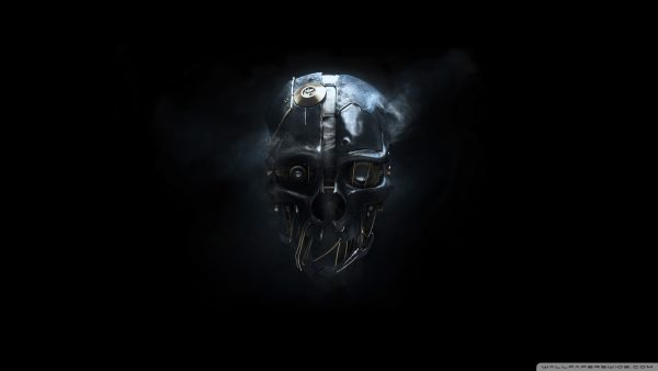 Dishonored wallpaper8