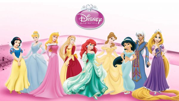 disney princess wallpaper1