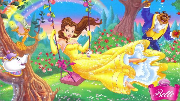 disney princess wallpaper5