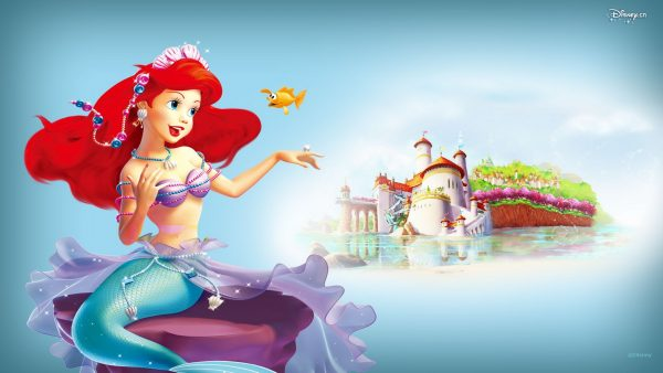 disney princess wallpaper8