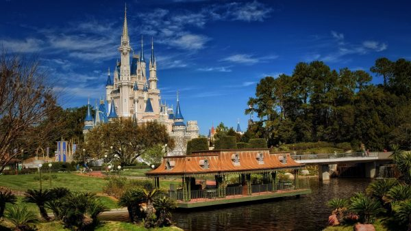 disney world wallpaper3