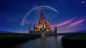 disney wereld wallpaper