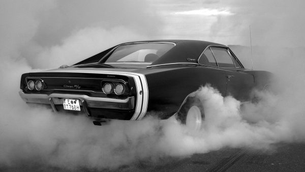 dodge charger wallpaper HD2