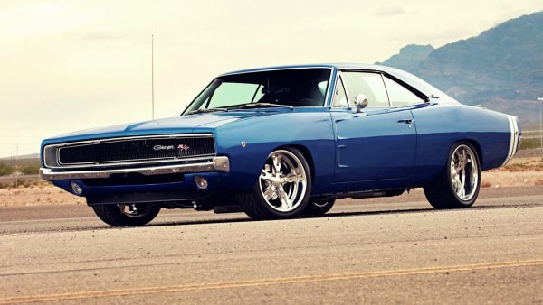 dodge charger wallpaper HD3