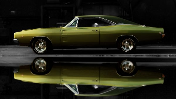 dodge charger wallpaper HD4