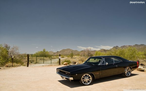 dodge charger wallpaper HD5