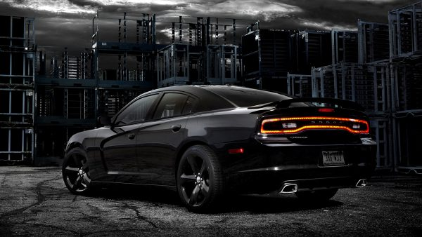 dodge charger wallpaper HD7
