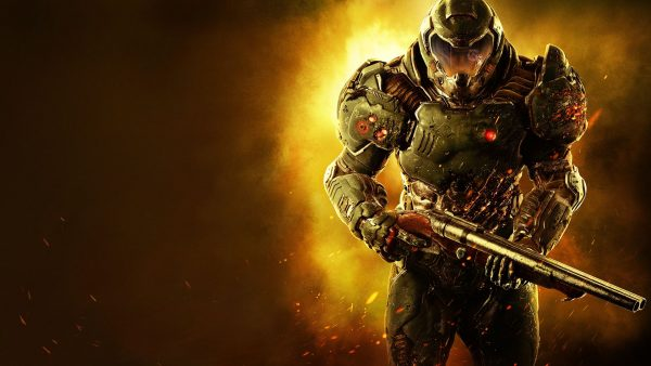doom wallpaper HD1