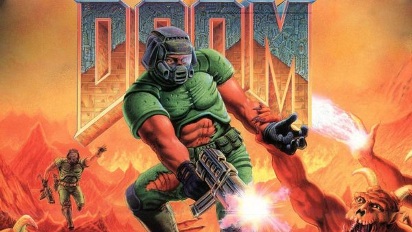doom wallpaper HD3