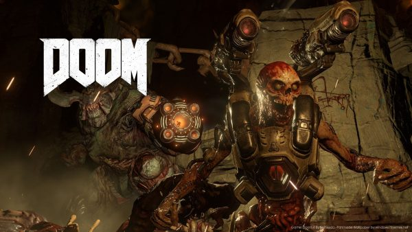 doom wallpaper HD8