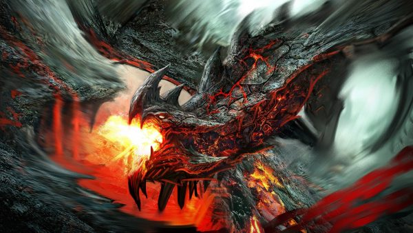 dragons wallpaper HD10