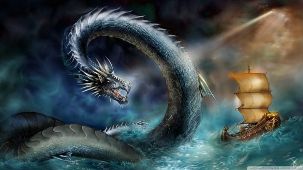 dragons wallpaper HD5