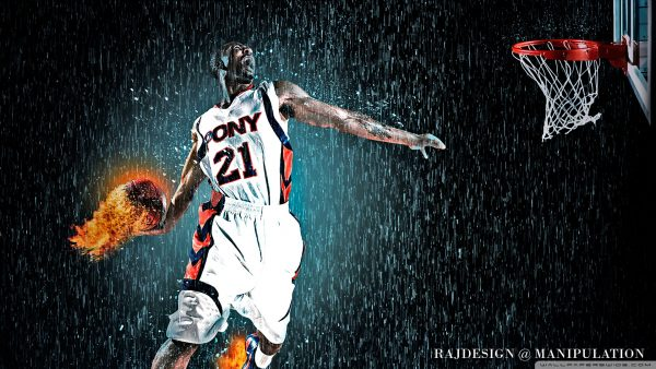 Herzog Basketball wallpaper8