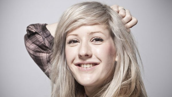 Ellie Goulding tapet HD2