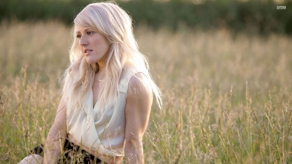 Ellie Goulding tapet HD7
