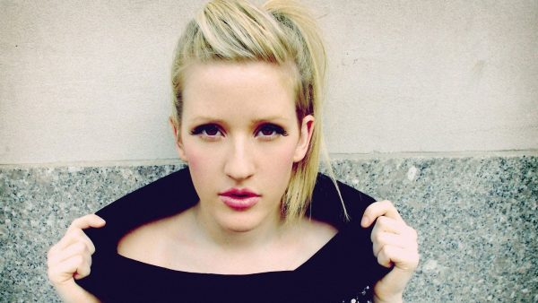 ellie goulding wallpaper HD8