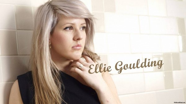 Ellie Goulding tapet HD9