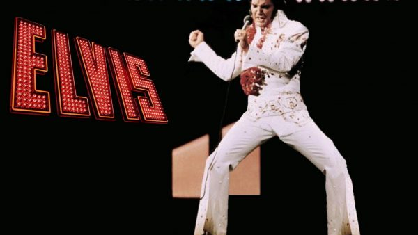 elvis tapeter HD10