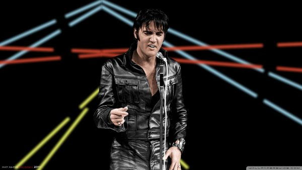 elvis tapet HD3