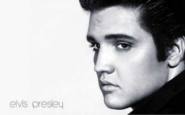 elvis tapet HD5