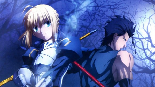 fate zero wallpaper3