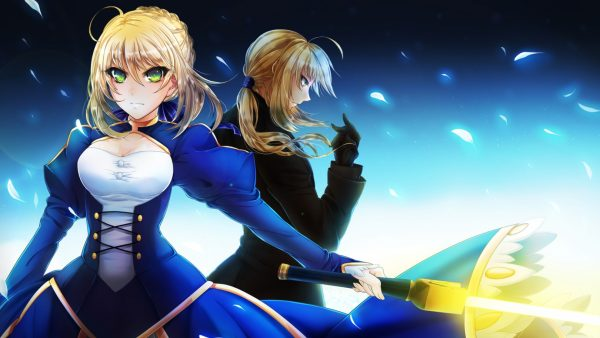 fate zero wallpaper4