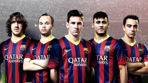 fc barcelona wallpapers HD9