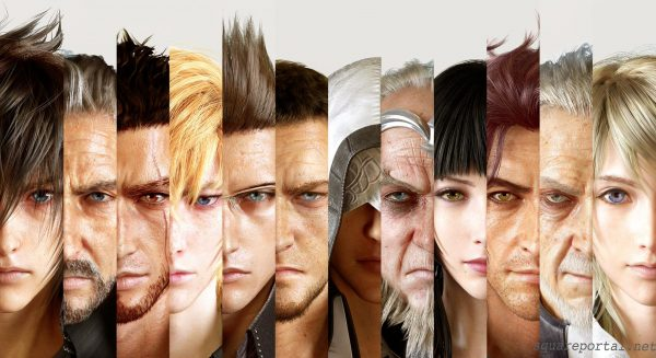 final fantasy 15 wallpaper HD6